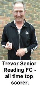 Trevor Senior