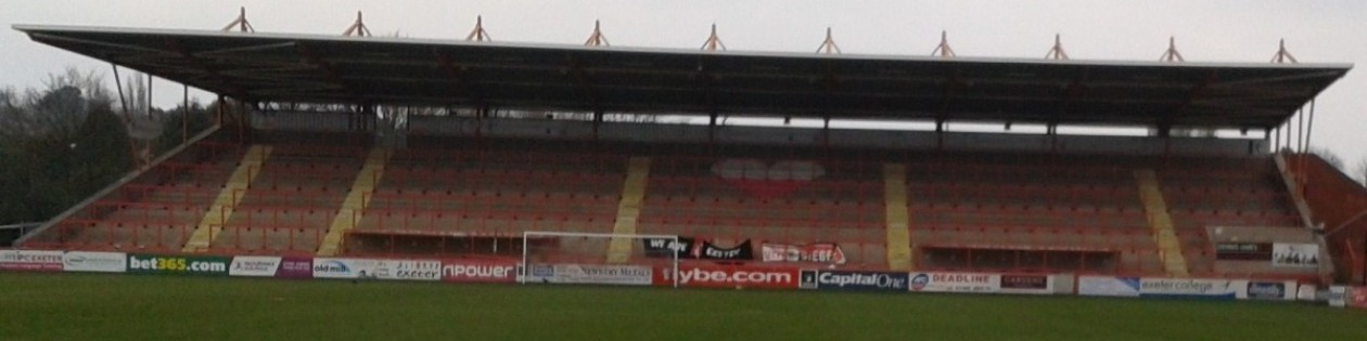 Exeter City FC Disabled Supporters Association